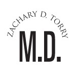 Zachary D.Torry.M.D.