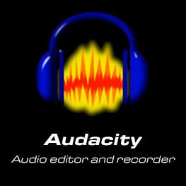 audacity audio editor image1
