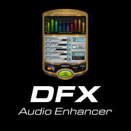 DFX audio enhancer image1