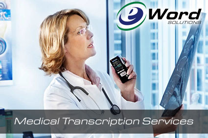 Medical Transcription Services iamge1