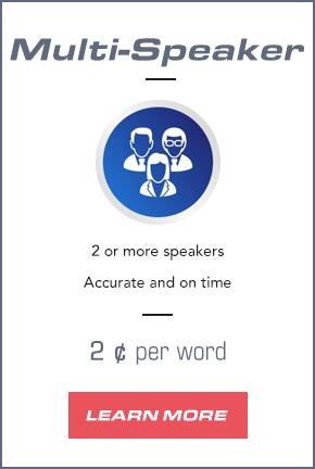 mulit-speaker-transcription-services-pricing